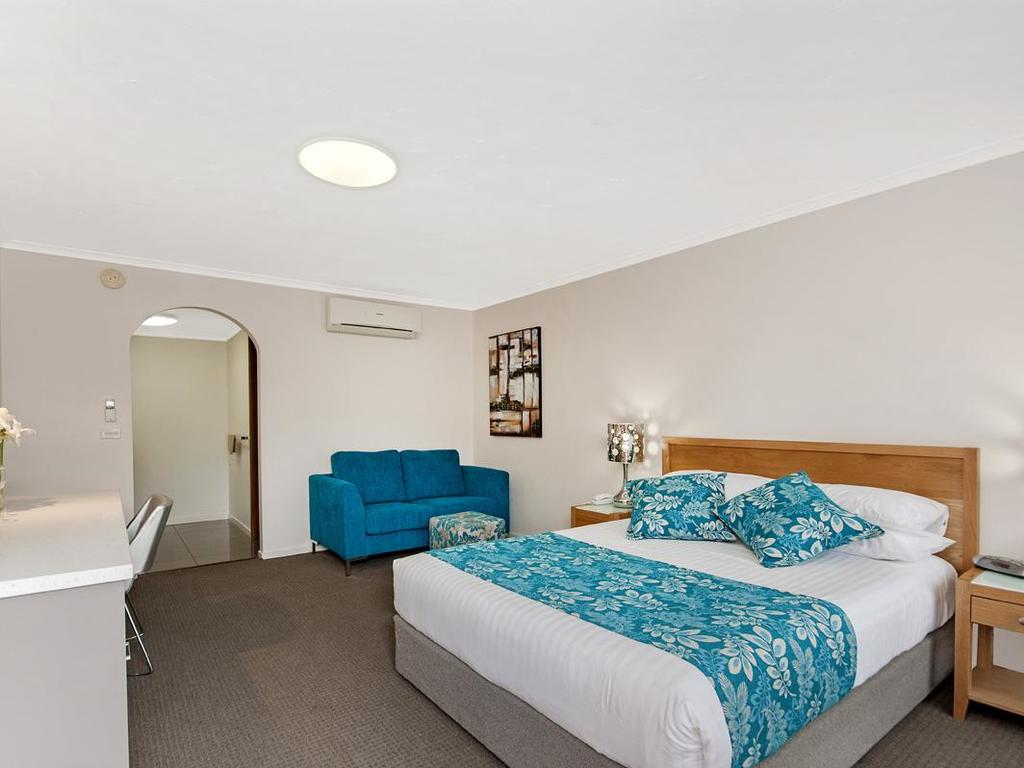 Best Western Tudor Motor Inn *** in Warrnambool