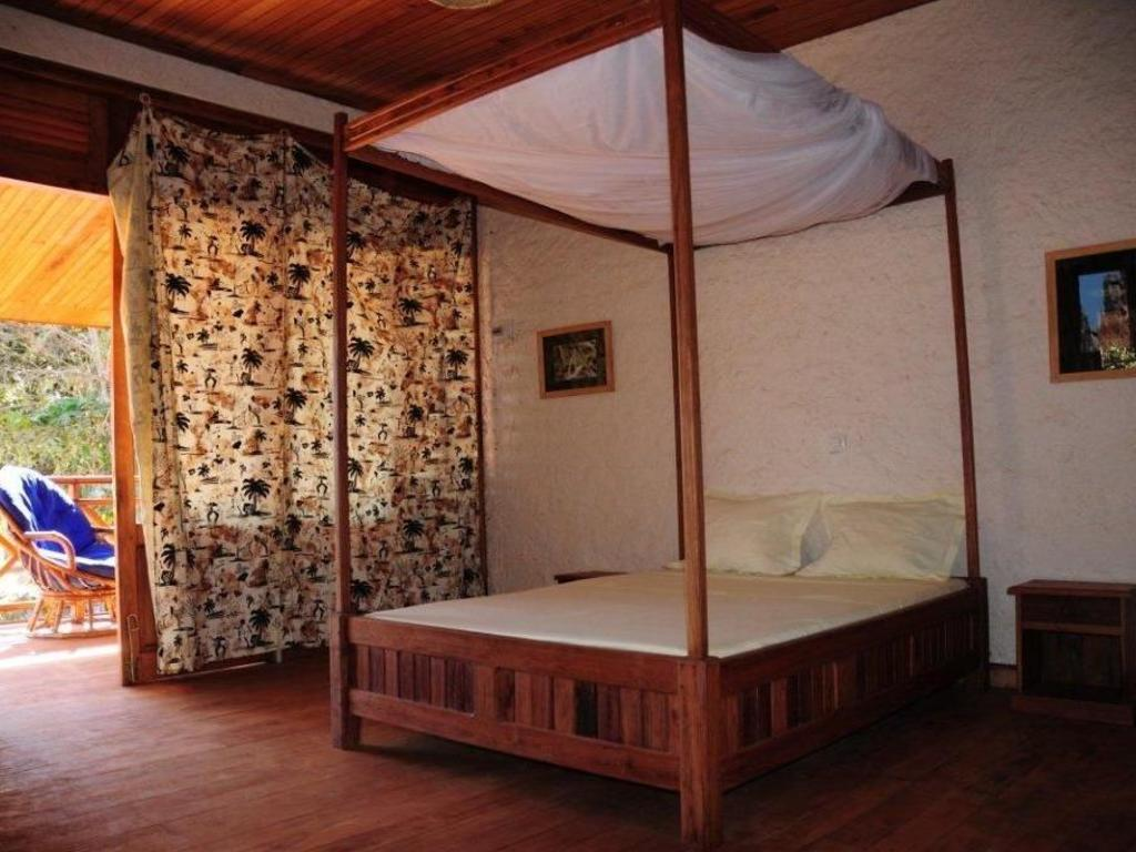 Hotel Olympe du Bemaraha **(*) in Bekopaka