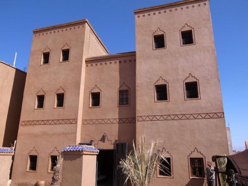 Riad Bouchedor ***(*) in Ouarzazate