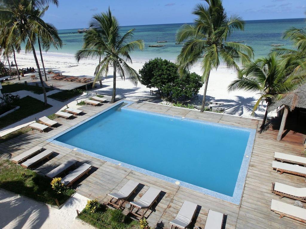Hotel Dongwe Ocean View ***(*) auf Sansibar