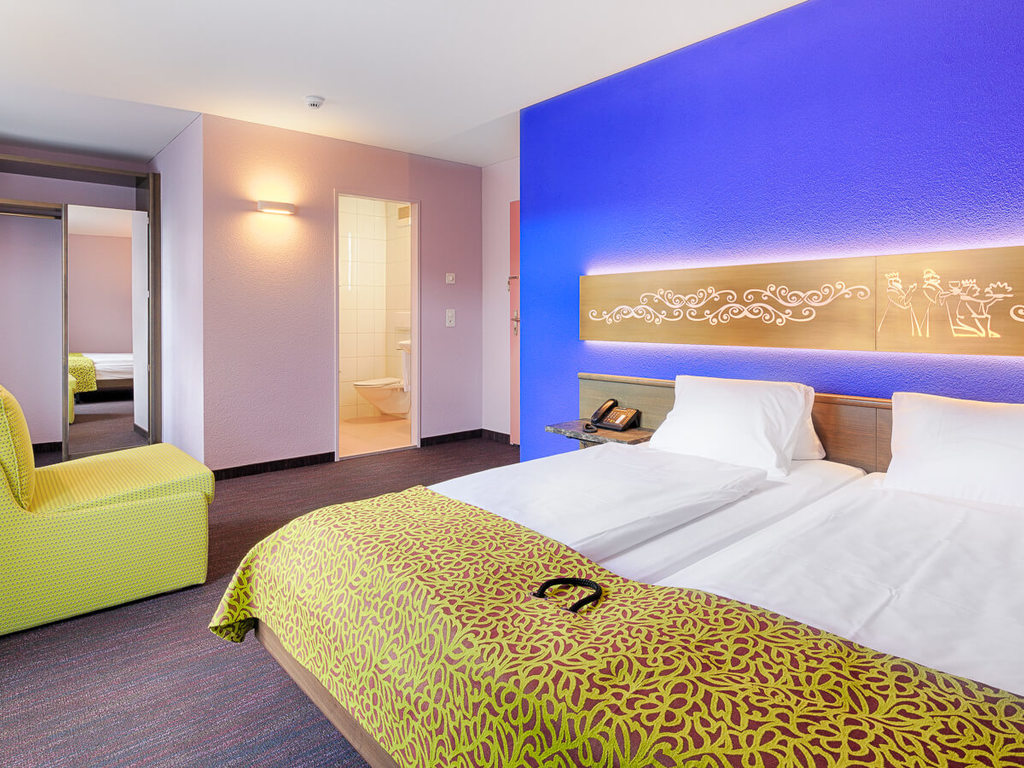 Hotel Drei Könige*** in Luzern
