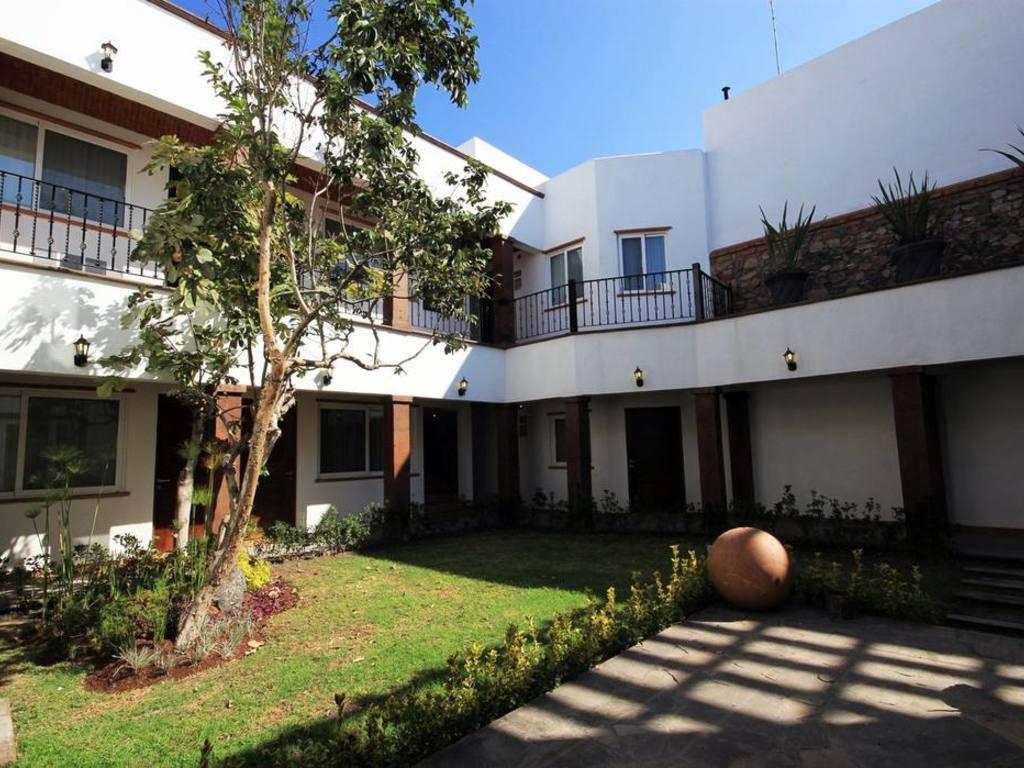 Quinta Allende **** in Querétaro