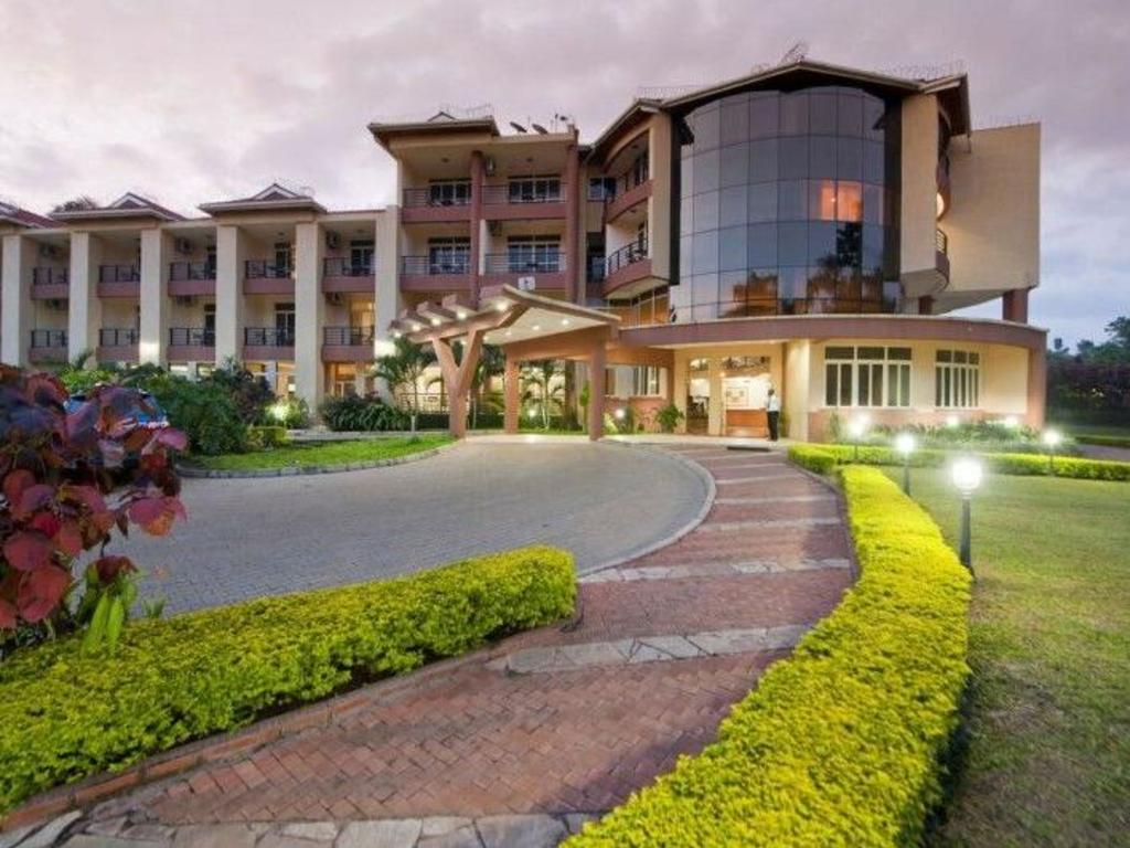 Mbale Resort *** in Mbale
