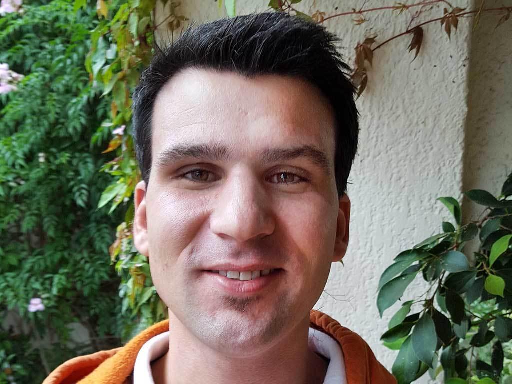 Rafael Rodriguez Nitschke