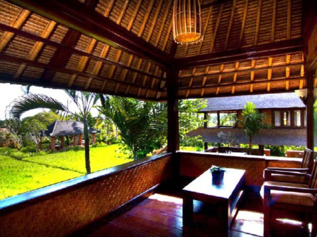 Agung Raka Resort *** in Ubud