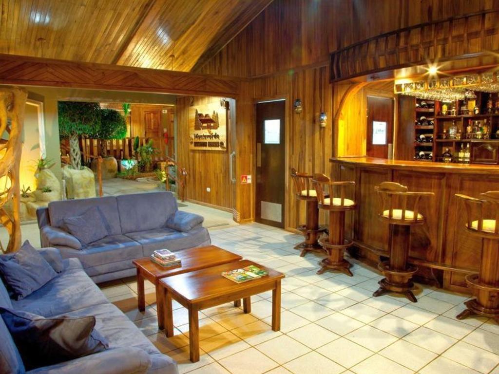 Monteverde Country Lodge *** in Monteverde
