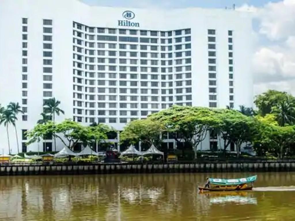 Hilton Kuching **** in Kuching