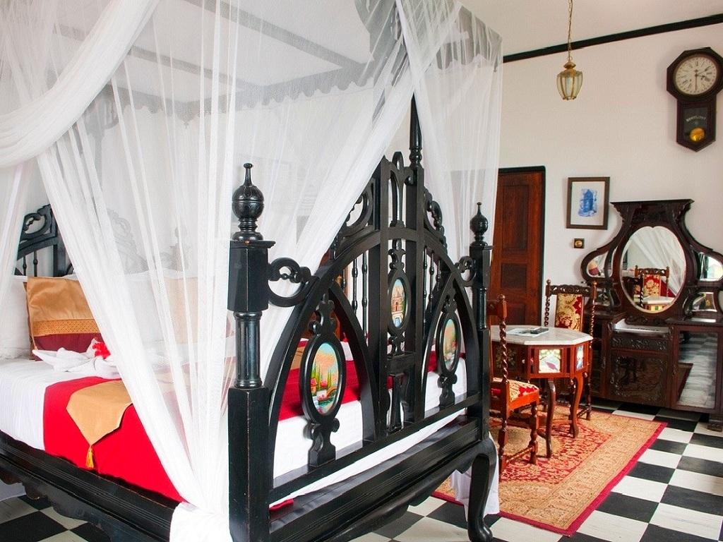 Tembo House ***(*) in Sansibar