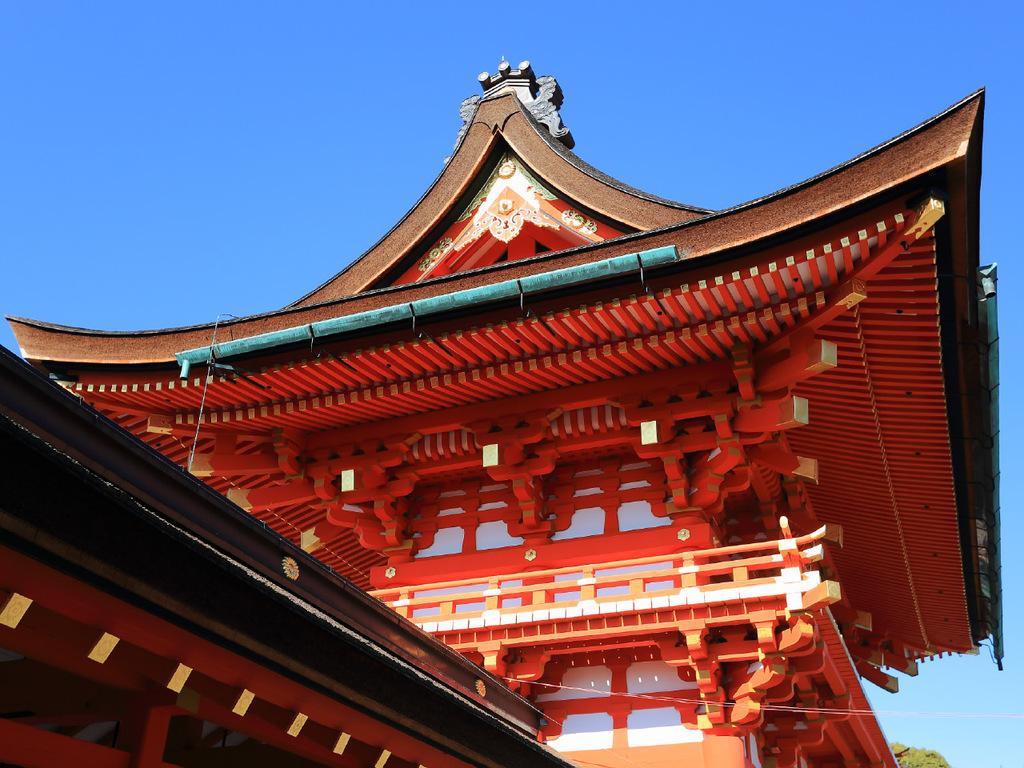 Nagasaki: frei für eigene Entdeckungen