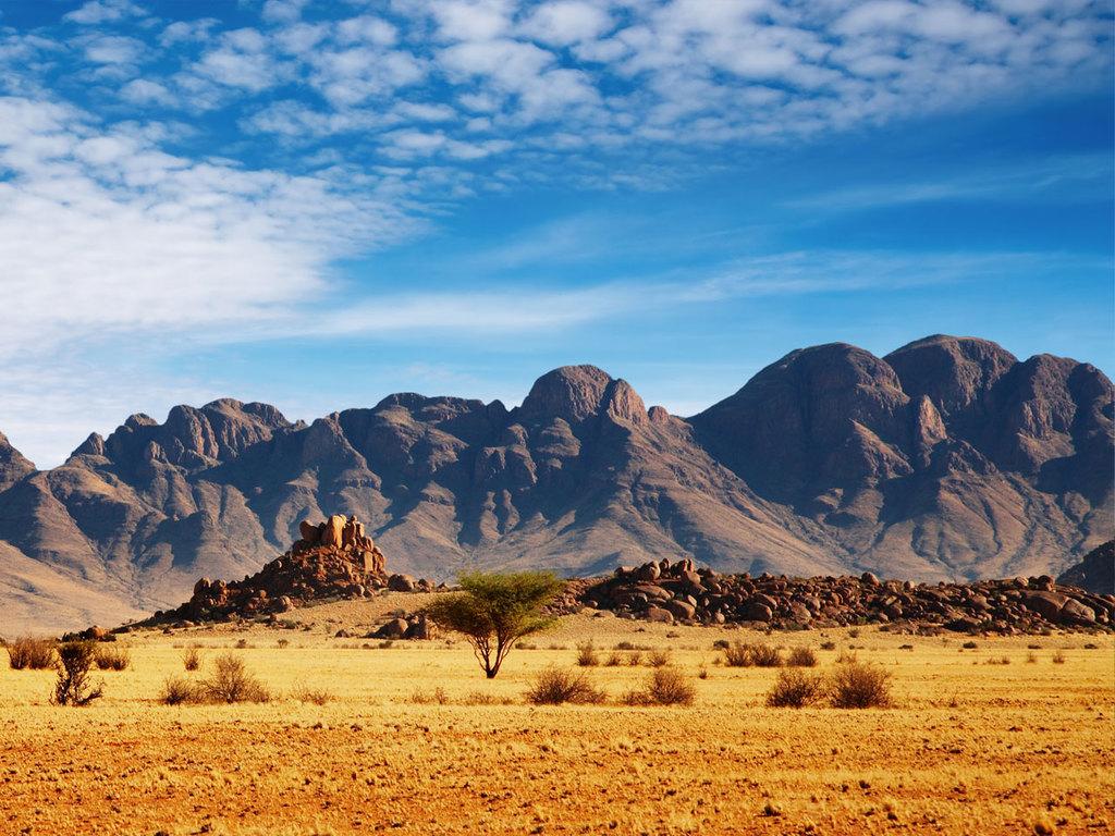 Namib Naukluft-Nationalpark – Solitaire: leichte Wanderung durch das Naturschutzgebiet, Übernachtung unter freiem Himmel in der Wüste