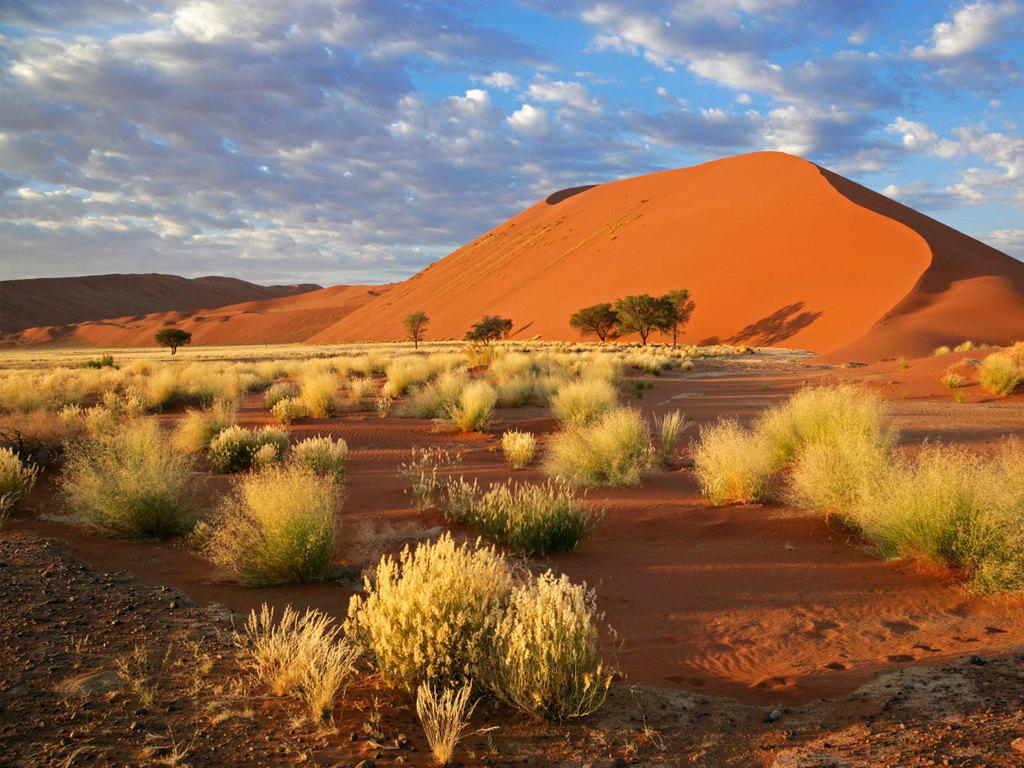 Gamsberg – Namib Naukluft N.P.: Fahrradtour im Khomas-Hochland