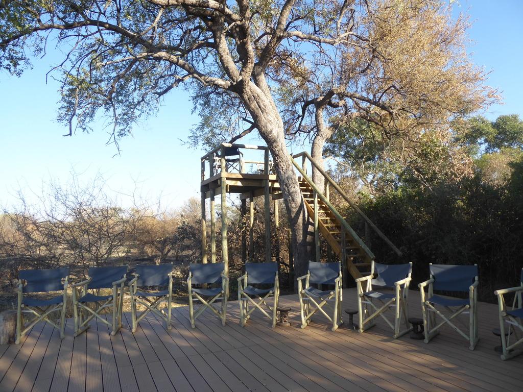 Shokomoka Adventure Tented Lodge *** in der Gomoti Region