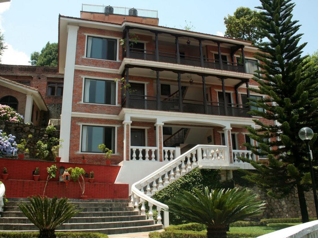 Mirabel Resort *** in Dhulikhel