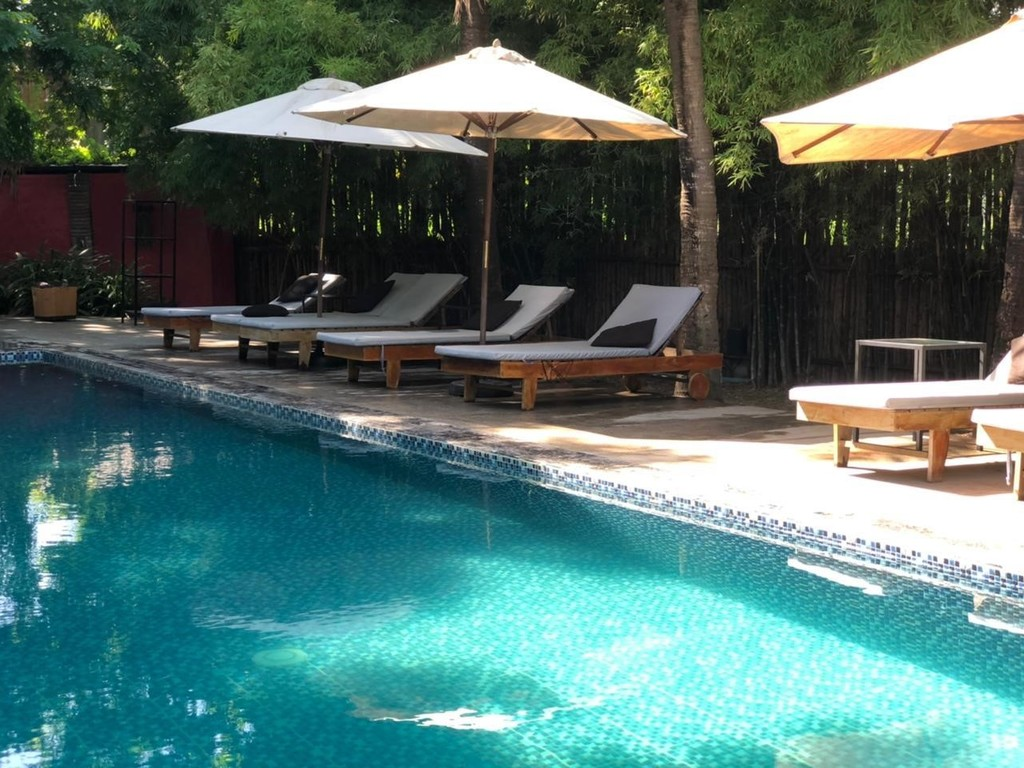 Pippali Boutique Hotel*** in Kampot