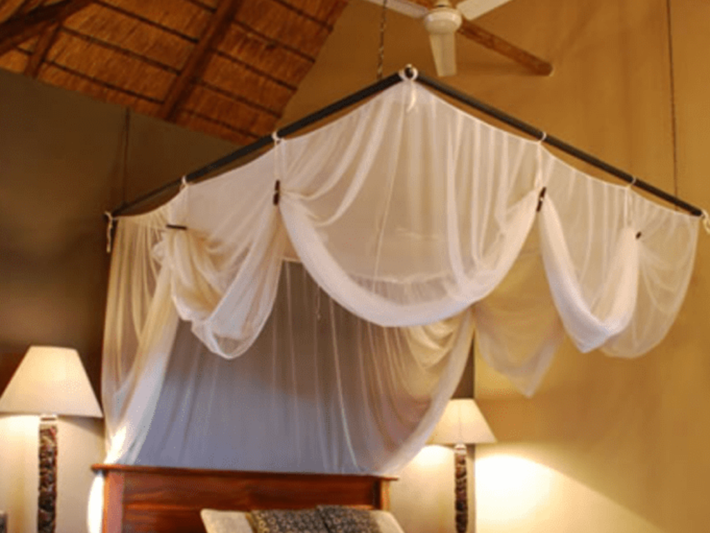 Kumbali Country Lodge *** in Lilongwe