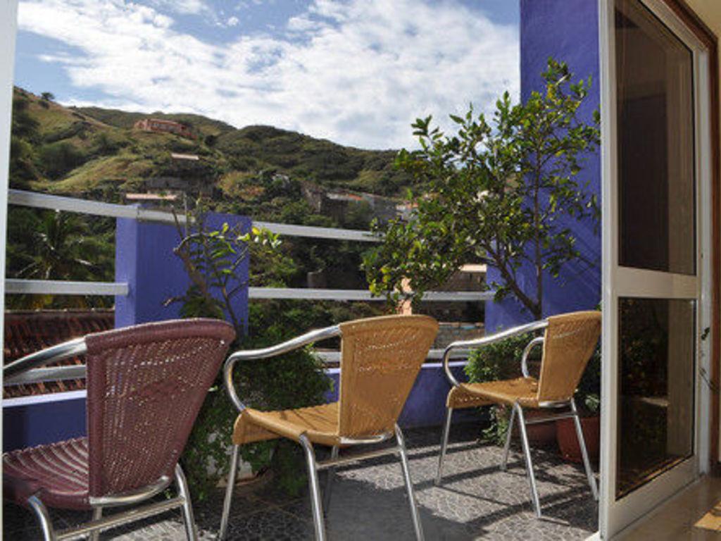 Residencial Bela Sombra **(*) in Ribeira Brava
