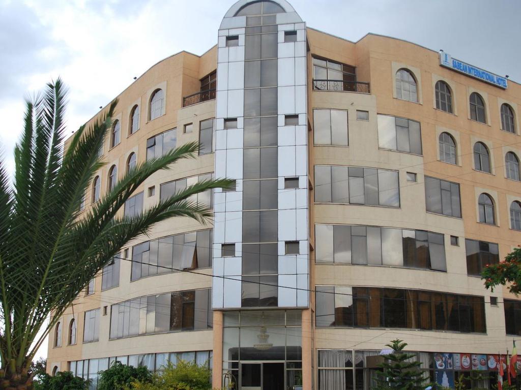Hotel Sabian *** in Axum