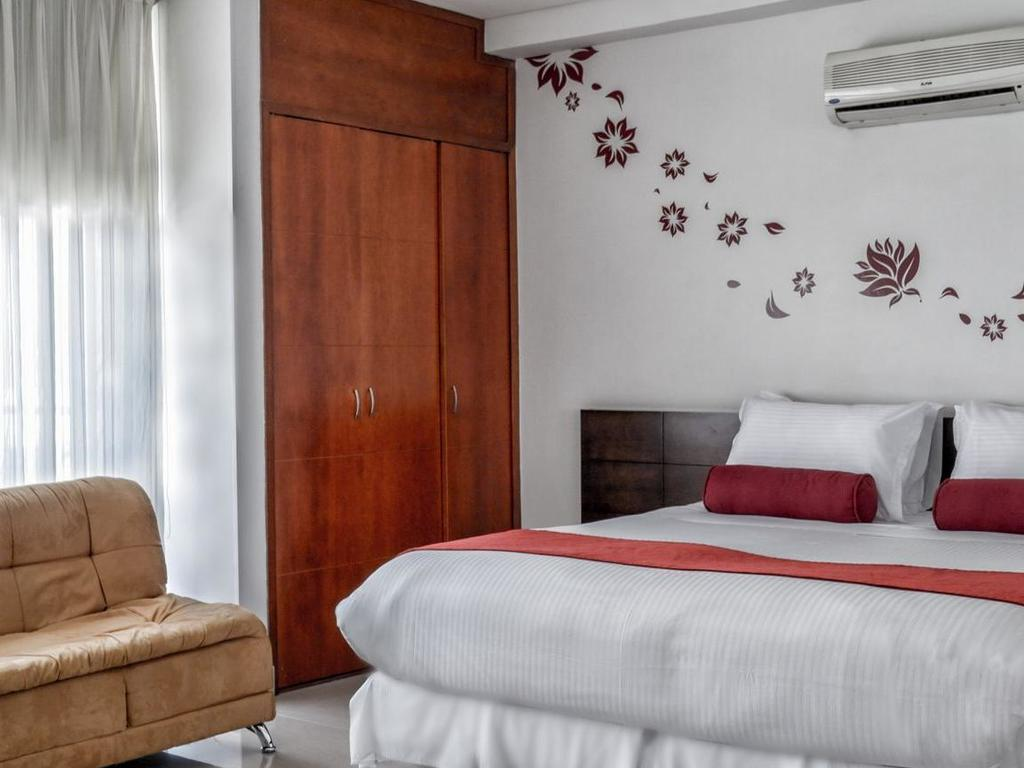 Hotel Florencia Plaza *** in Medellín