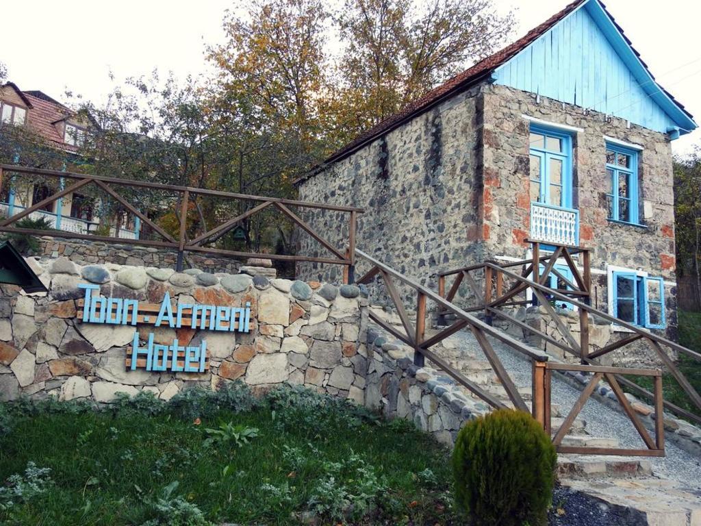 Gästehäuser in  Dilijan
