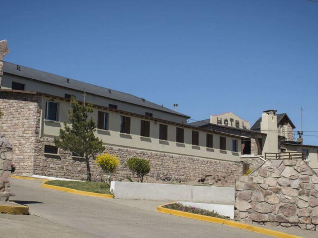 Los Acantilados ** in Puerto Deseado, Santa Cruz