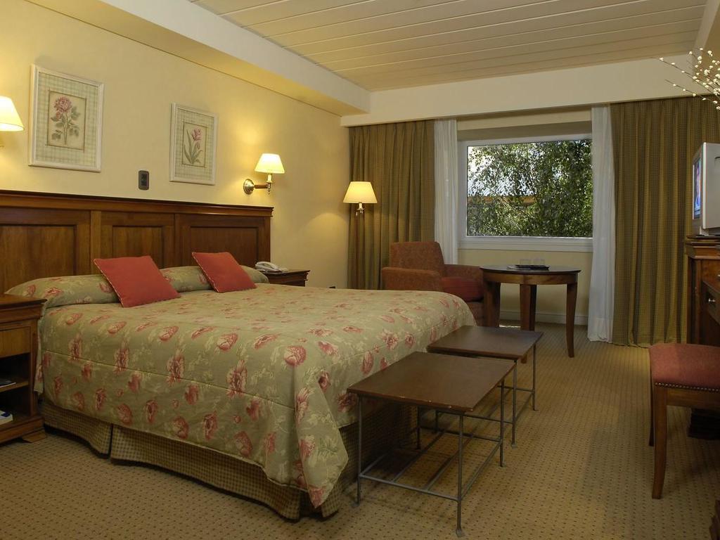Hotel El Quijote *** in El Calafate