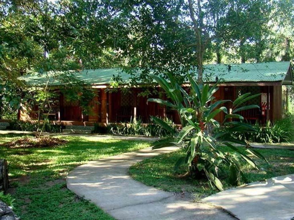 Laguna Lodge ***  am Tortuguero-Nationalpark