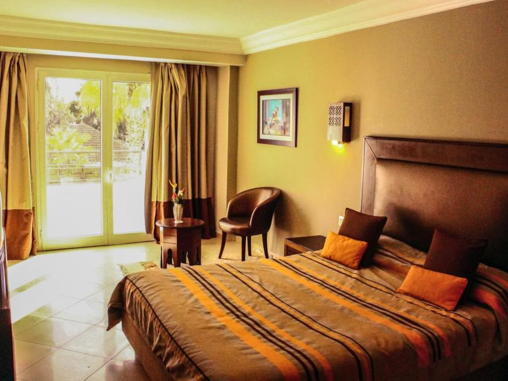 Hotel Continental *** in Kairouan