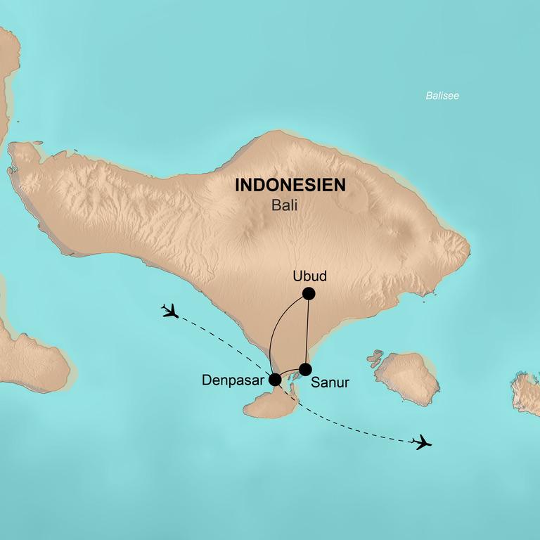 Indonesien: Molukken und Bali – Das vergessene Paradies