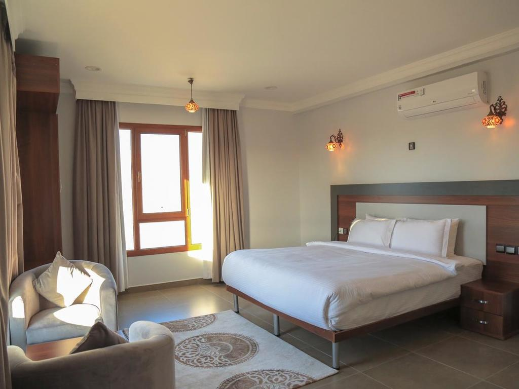 Nizwa Residence Hotel Apartments *** in Nizwa
