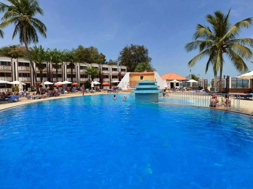 Hotel Laico Atlantic ***(*) in Banjul