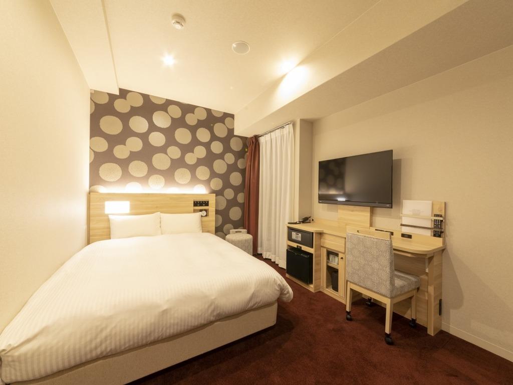 Hotel Wbf Gojo Omiya*** in Kyoto