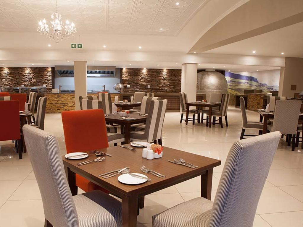 Premier Resort Sani Pass *** in in den Drakensbergen