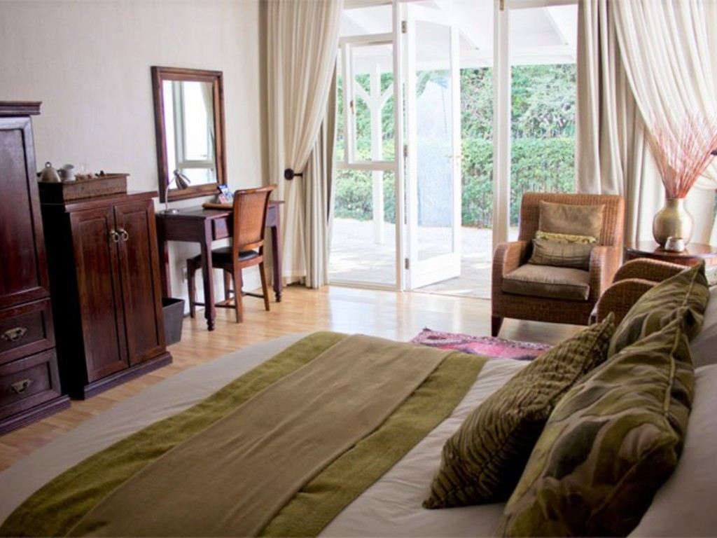 Belvedere Boutique Hotel **** in Windhoek
