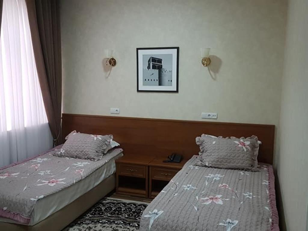 Hotel Lokomotiv*** in Chiwa