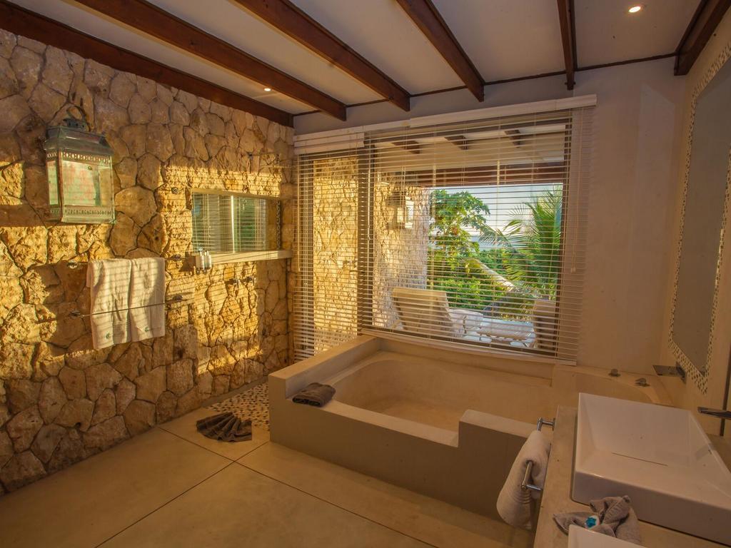 Bahia Mar Boutique Hotel ***** in Vilankulo