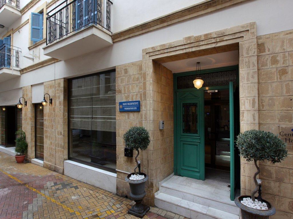 Centrum *** in Nikosia