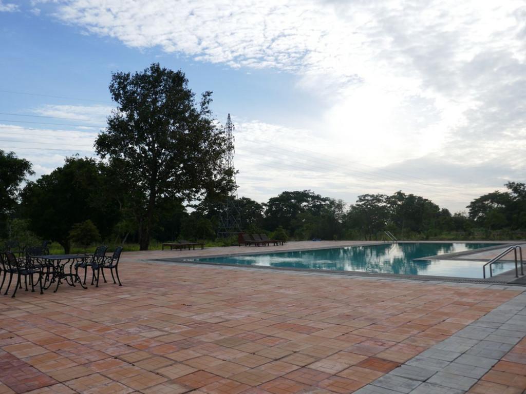 Kaveri Resort *** in Sigiriya