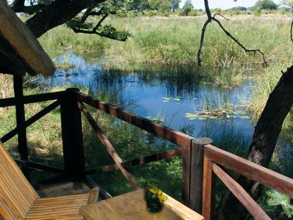 Lianshulu Bush Lodge *** am Mudumu-Nationalpark