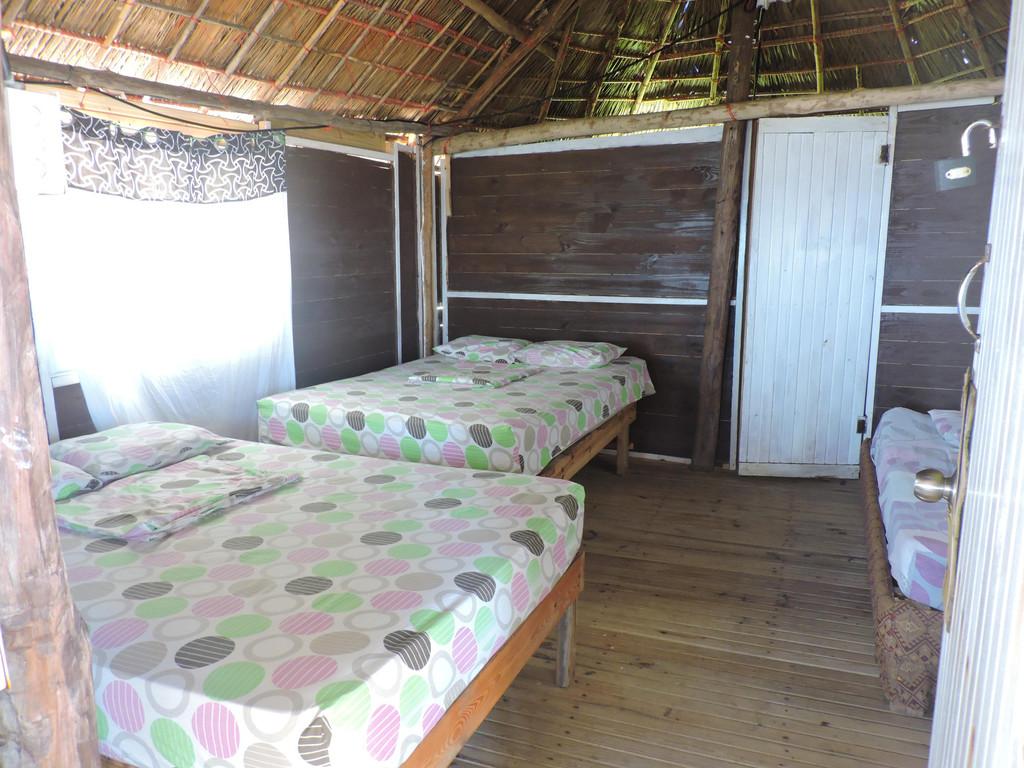 Icodup Lodge auf den San Blas Inseln