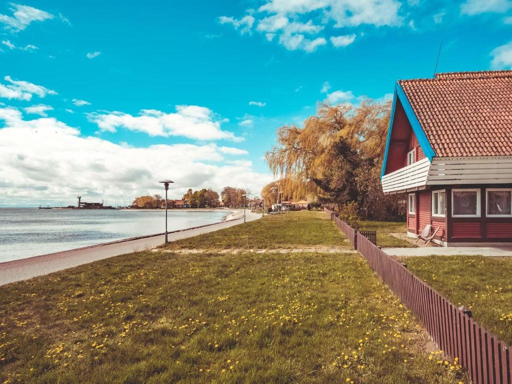 Gästehaus Guboja **(*) in Nida