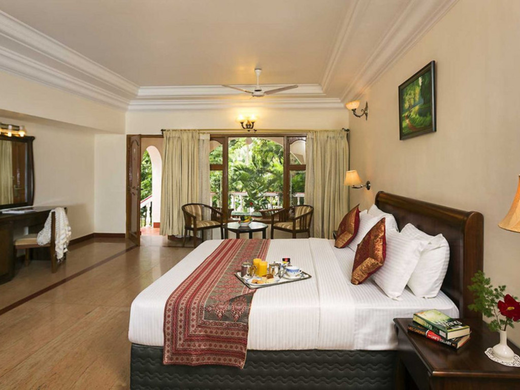 Ideal Beach Resort **** in Mahabalipuram