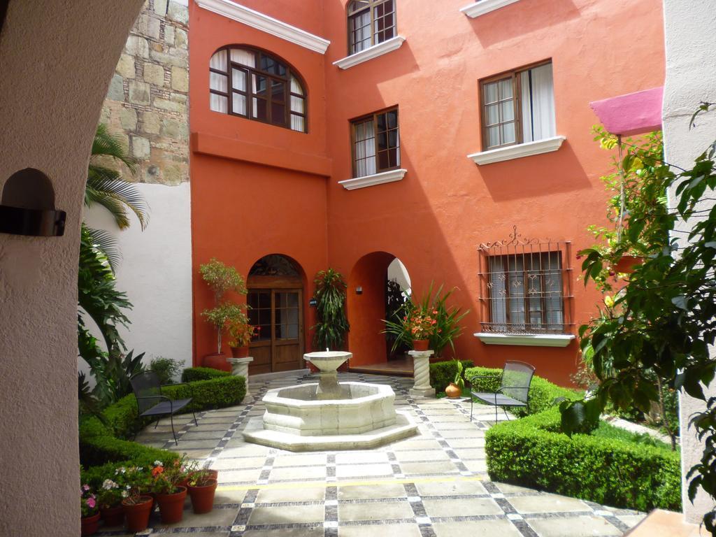 Trebol *** in Oaxaca