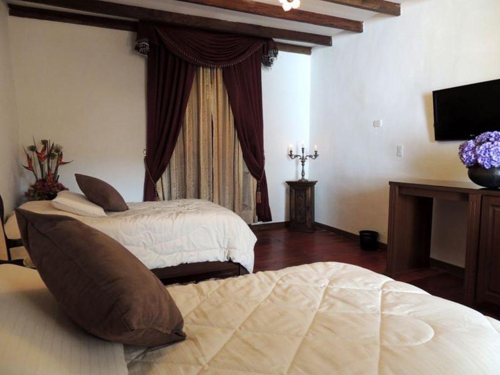 La Casa Lola *** in Salamina