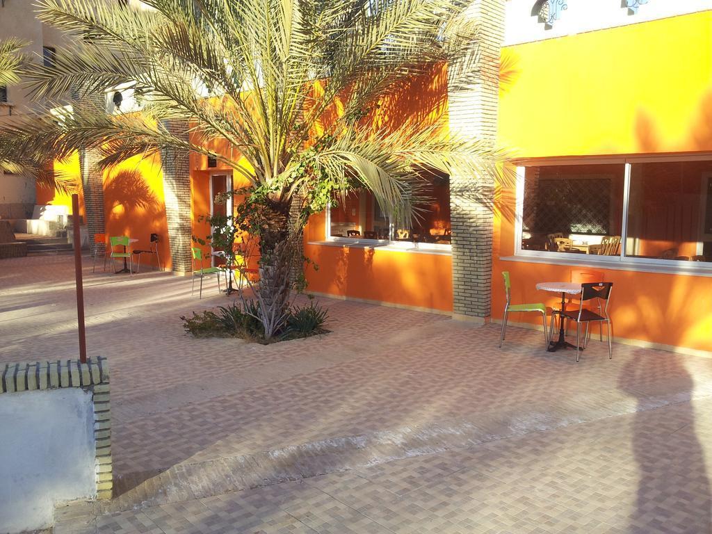 Hotel Residence El Arich **(*) in Tozeur