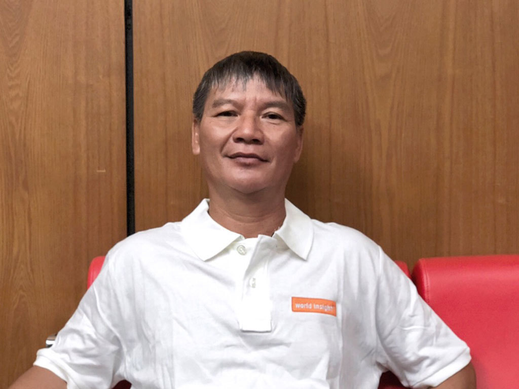 Van Manh Nguyen