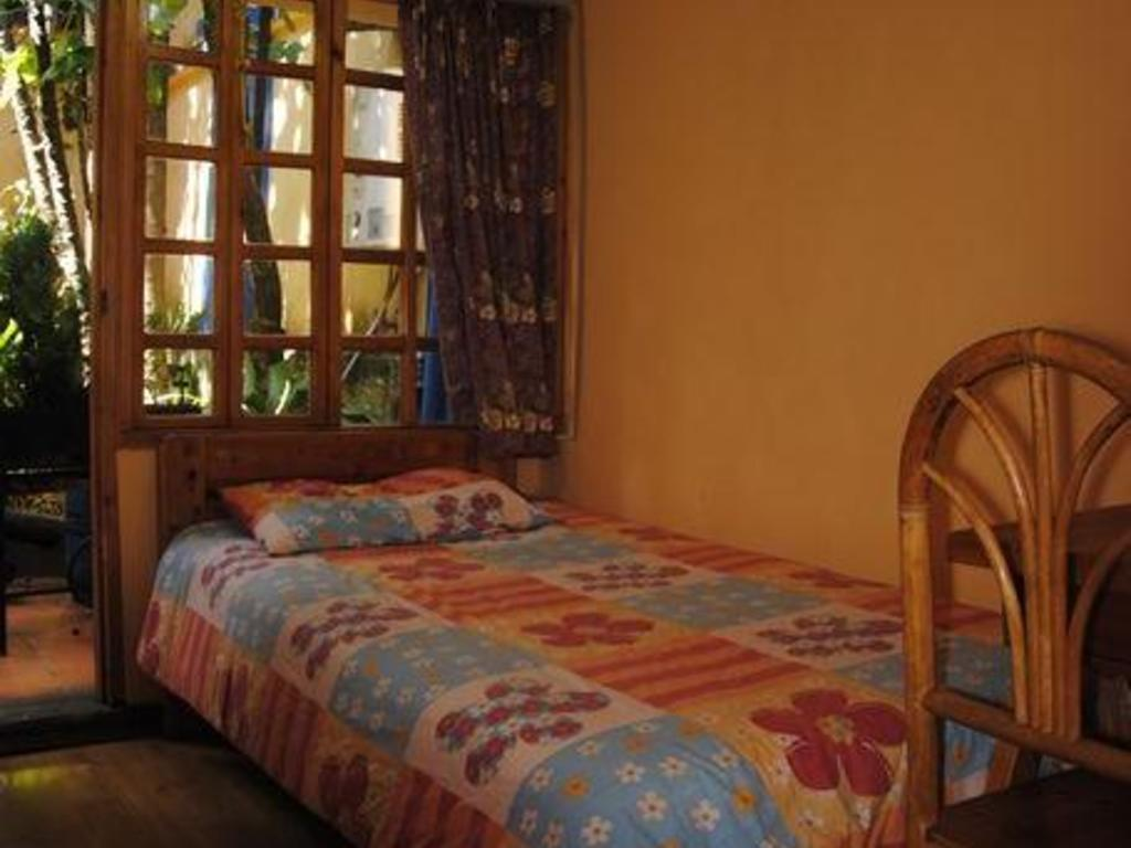 Hostal Casa Helbling ** in Quito