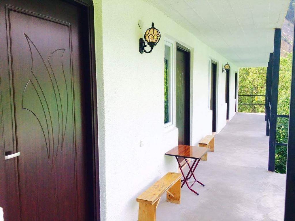 Gästehaus in Betscho