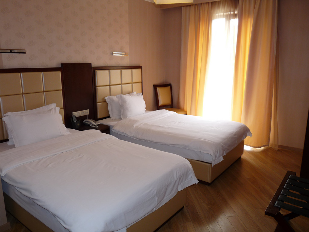 KMM *** in Tiflis