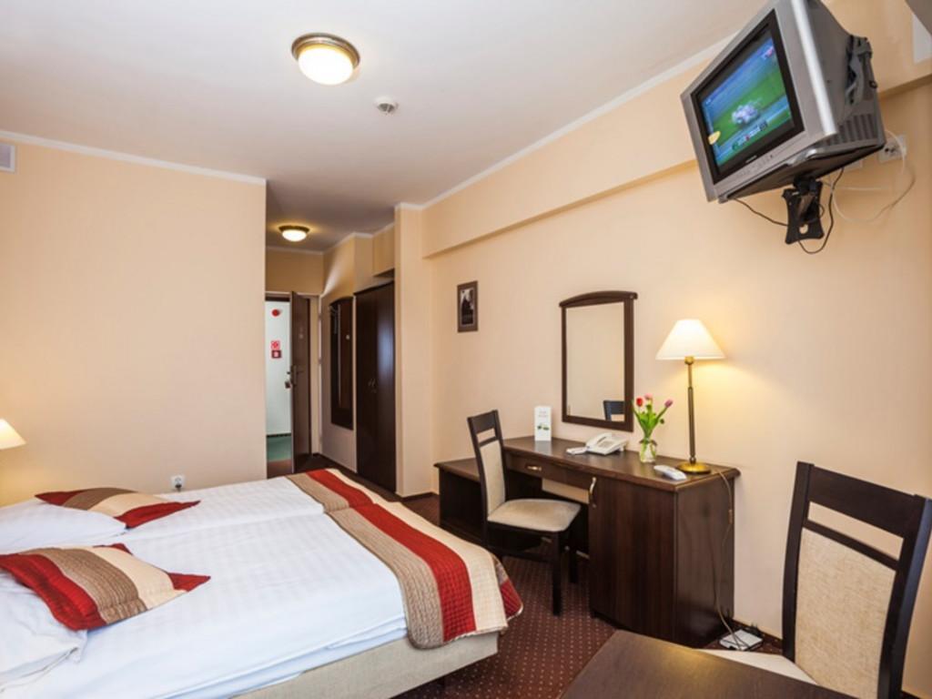 Hotel Anek *** in Mrągowo