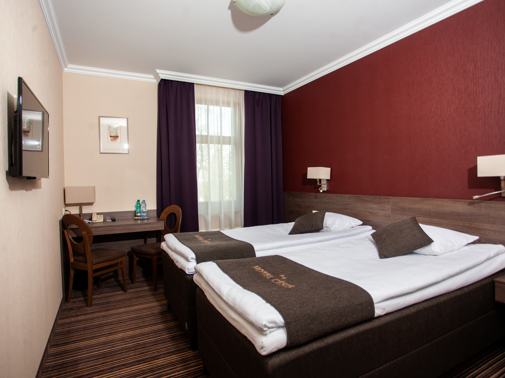 Hotel Cesis*** in Cesis